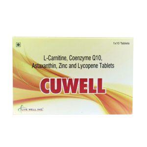 Cuwell 1
