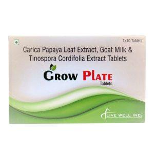 Grow Plate Growplate 2