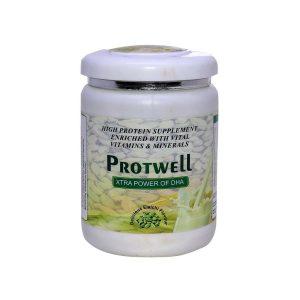 Protwell Elaichi flavour