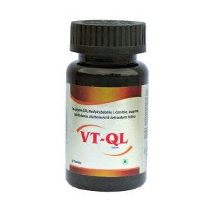 VT QL VTQL 1