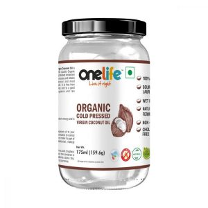coconut oil 175 ml