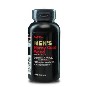 Mens Horny Goat Weed