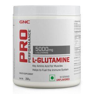Pro Performance L Glutamine Powder