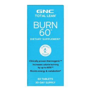 Total Lean Burn 60