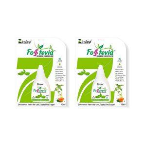 ZINDGI Fosstevia Herbal Sweetener