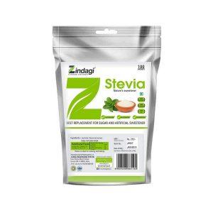 ZINDGI Stevia 100 Sachets