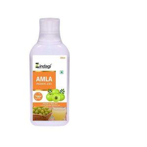 Zindgi Amla Juice
