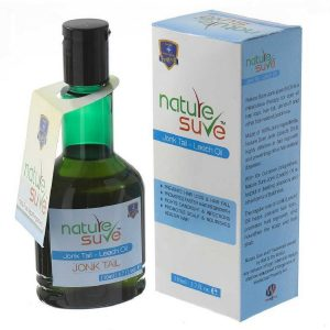 Nature Sure Jonk Tail Leech Oil for Hair Problems in Men and Women 1 Pack 110ml5 1
