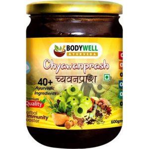 BODYWELL Chyawanprash