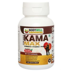 BODYWELL KamaMAX Male with GOLD
