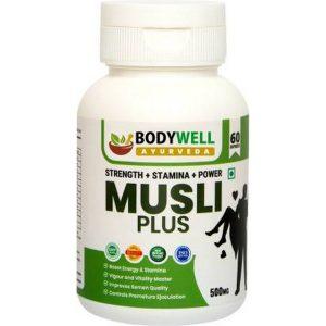 BODYWELL Musli Plus