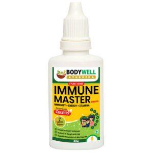 Bodywell Immune Master Drops