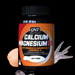 CALCIUM MAGNESIUM D3 VITAMIN D MINERALS FORMULA