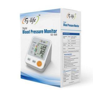 Ez life Digital Blood Pressure Monitor