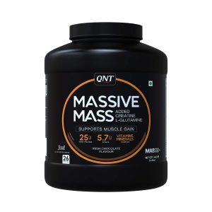 QNT MASSIVE MASS 4Kg