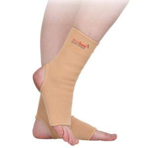 ACCUSURE Anklet Elastic