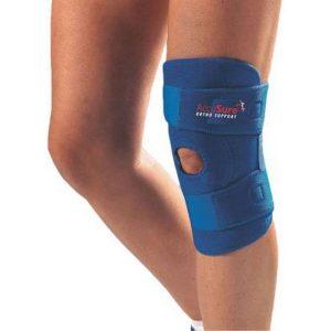 ACCUSURE Knee Open Pattela 1