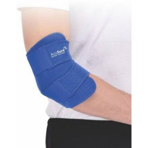 AccuSure Elbow Wrap E2 Elbow Support 1