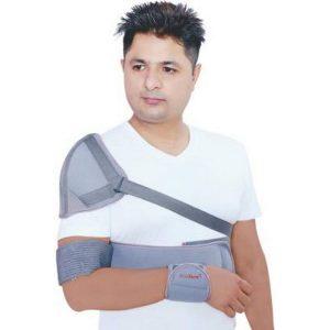 AccuSure Shoulder Immobilizer