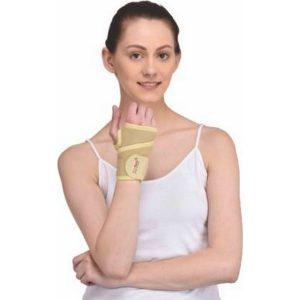 AccuSure Wrist brace
