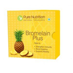 Bromelain Plus 15 sachets