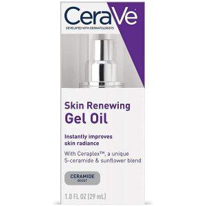 CeraVe Ceramide Boost Facial Oil Gel 1 Ounce