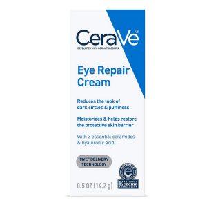 CeraVe Eye Repair Cream 14.2 G