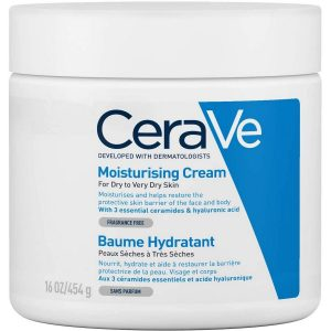 CeraVe Large Moisturising Cream 16 oz
