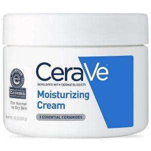 CeraVe Moisturizing Cream 12 Ounce