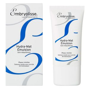 Embryolisse Emulsion Hydra Mat Freshness Care for Normal and Mixed Skin