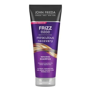 John Fridea Frizz Ease Miraculous Recovery Shampoo 250ml