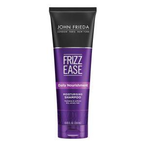 John Frieda Frizz Ease Daily Nourishment Shampoo 8.45 Ounce