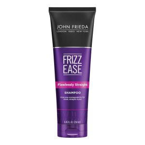 John Frieda Frizz Ease Flawlessly Straight Shampoo 8.45 Ounces 1