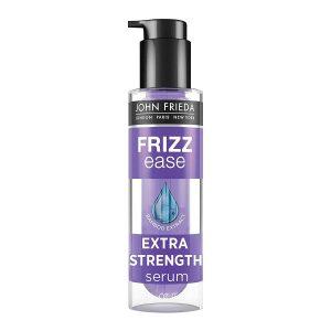 John Frieda Frizz Ease Hair Serum Extra Strength Formula 50ml