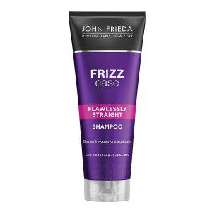 John Frieda Frizz Ease Straigth Ahead Shampoo Straight Styles 250ml
