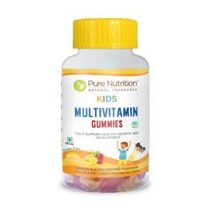 KIDS Multivitamin 60 gummies