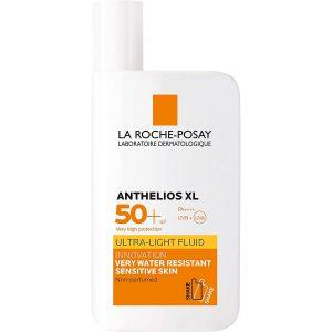 La Roche Posay Anthelios XL SPF 50 Fluid Ultra Light 50ml