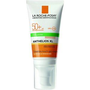 La Roche Posay Anthelios XL Unperfumed Dry Touch Gel Cream SPF50 50ml