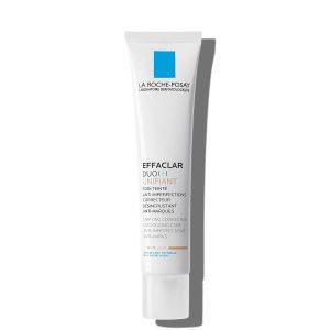 La Roche Posay Effaclar Duo Unifiant Unifying Corrective Unclogging Care Anti Imperfections Anti Marks Medium