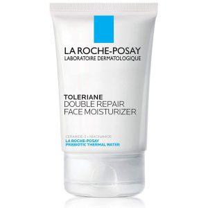 La Roche Posay Toleriane Double Repair Face Moisturizer For Sensitive Skin 2.5 Fl. Oz.