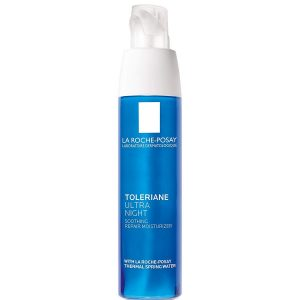La Roche Posay Toleriane Ultra Nuit Intense Soothing Care 216494 Moisturizers Treatments