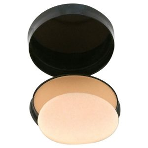Max Factor Creme Puff Foundation No.55 Candle Glow 0.74 Ounce