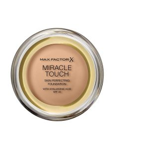 Max Factor Miracle Touch Foundation Sand