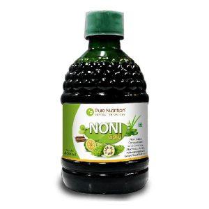 Noni Gold Juice 400 ml