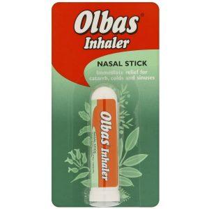 Olbas Inhaler Nasal Stick 695mg 1