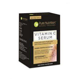 Vitamin C Serum 30 ml