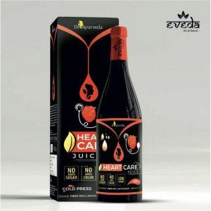 ayurveda heart care juice