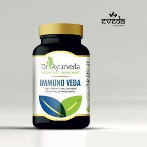 ayurveda immuno veda