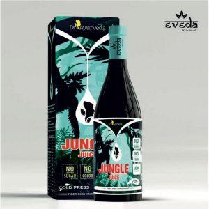 ayurveda jungle juice