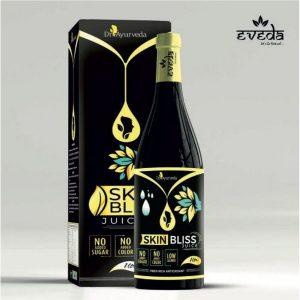 ayuveda skin bliss juice
